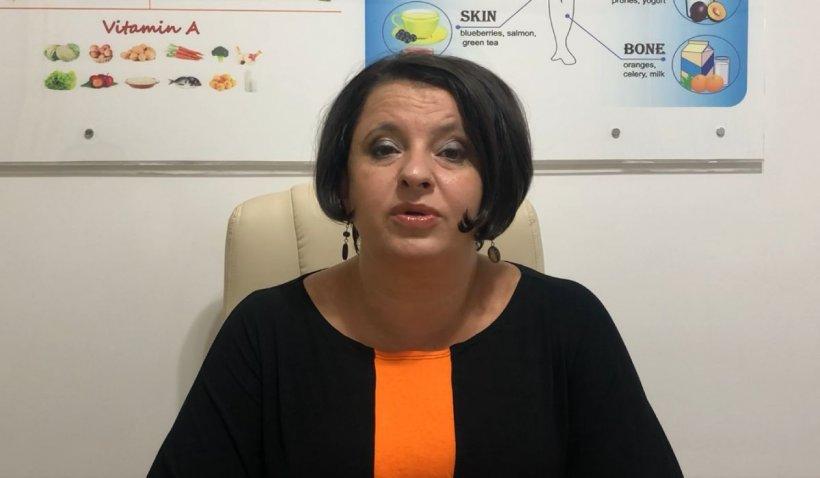 Dieta săptămânii, cu Lygia Alexandrescu. Dieta cu struguri