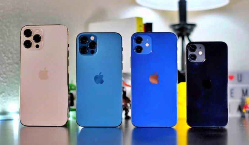 iPhone 13 este disponibil la precomandă pe site-ul DABSTORE