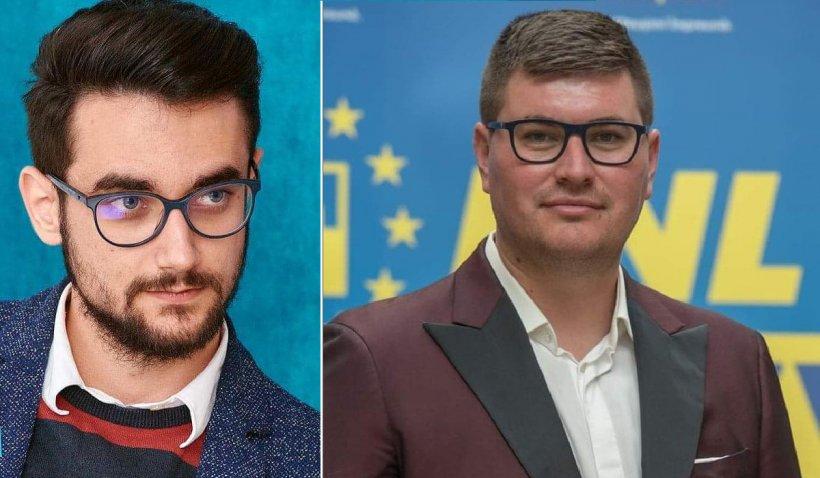 """Laurenţiu Dincă, despre noul şef al Gărzii de Mediu, fiul unui primar PNL: """"Atât a putut Cîțu. Un personaj sinistru"""""""