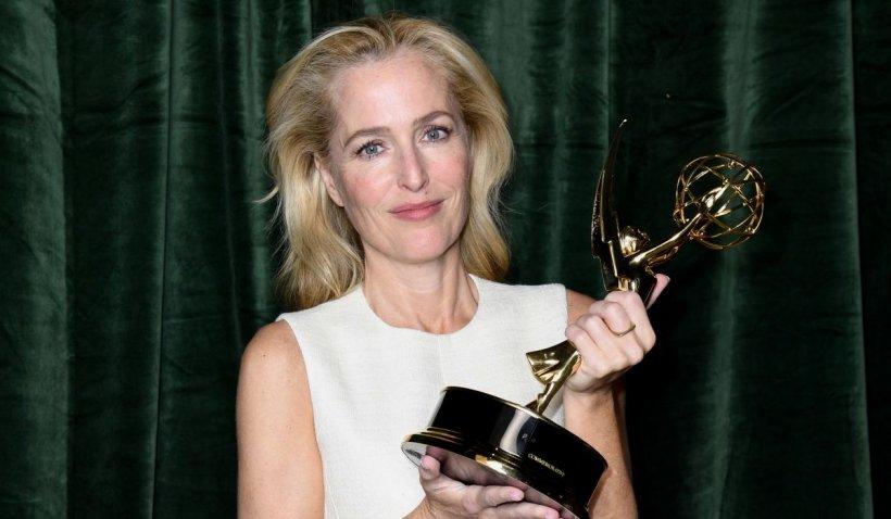 "Premiile Emmy 2021. Serialul ""The Crown"" a fost marele favorit al galei"