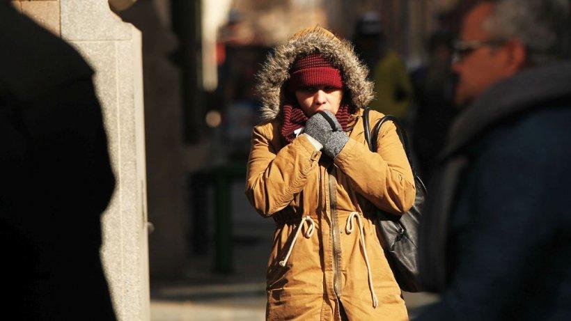 Temperaturile coboară până la 2 grade în următoarele zile! Prognoza meteo pentru următoarele două săptămâni
