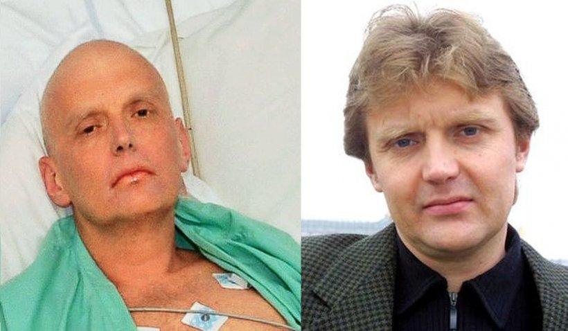 Rusia este oficial răspunzătoare pentru asasinarea fostului spion Alexandr Litvinenko. Verdictul CEDO