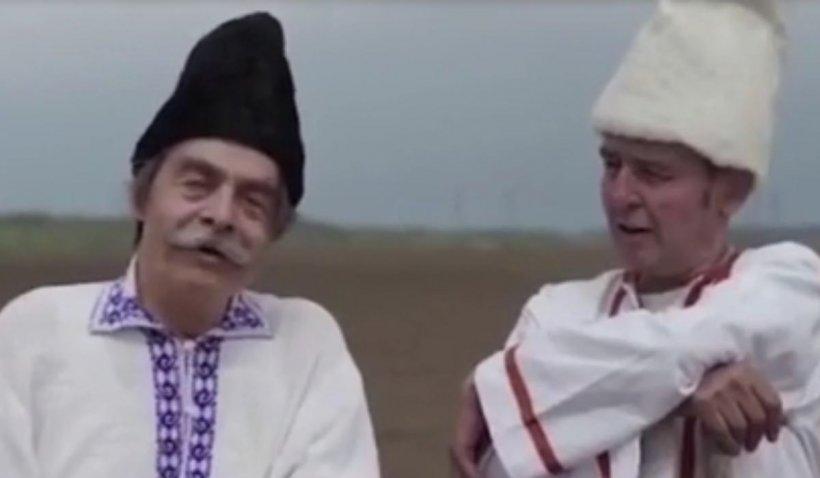 """Un clip umoristic despre președintele Iohannis circulă pe internet: """"Unu' de-i zâce Klaus. Bate câmpii"""""""