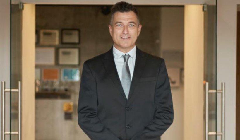 Gilead Sciences anunţă numirea directorului general pentru România