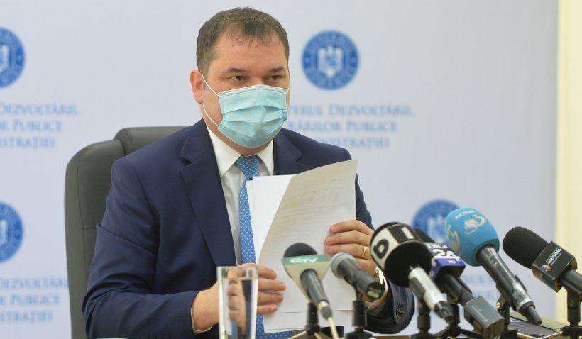 """Înregistrări cu camera ascunsă din ședința cu managerii de spitale din țară: """"Vine o perioadă foarte, foarte grea"""""""