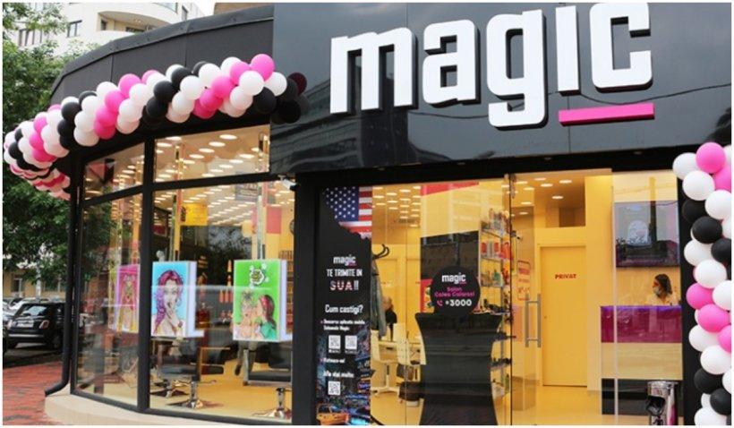 Lanțul saloanelor Magic se extinde în afara României. Germania, prima țară care va beneficia de o franciză unică în domeniul frumuseții