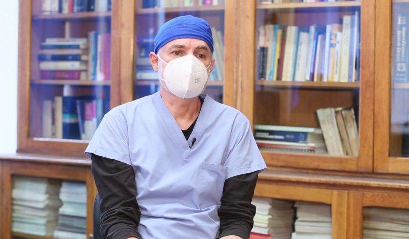 Răceală sau coronavirus? Medicul Mihai Craiu, despre simptomele care ar trebui să îi alerteze pe părinți
