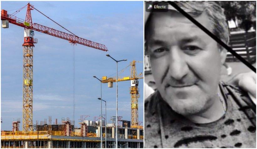 Român din Italia, găsit mort la 5 zile după ce a dispărut din șantier. Iubita sa cere să se facă dreptate
