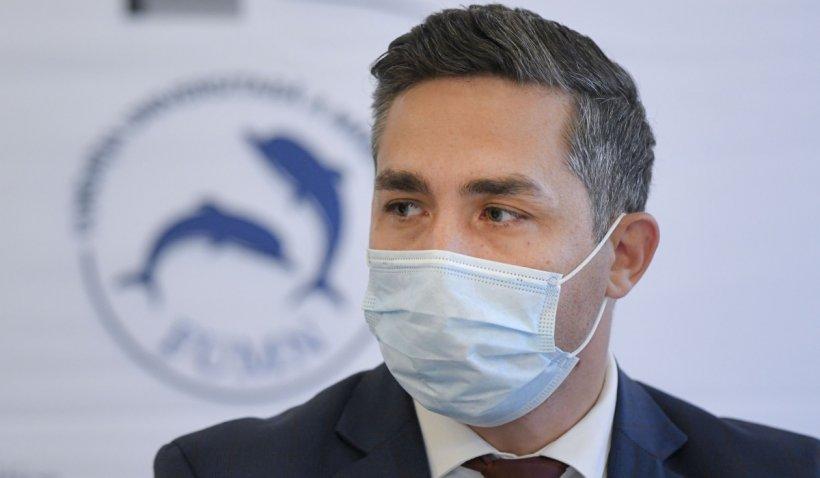 """Valeriu Gheorghiţă: """"Avem nevoie de o soluţie de salvare. Suntem ca într-o barcă care se scufundă"""""""