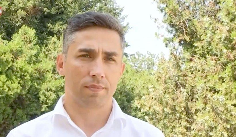 Valeriu Gheorghiţă anunţă că România ar putea administra mai devreme doza trei de vaccin anti-COVID