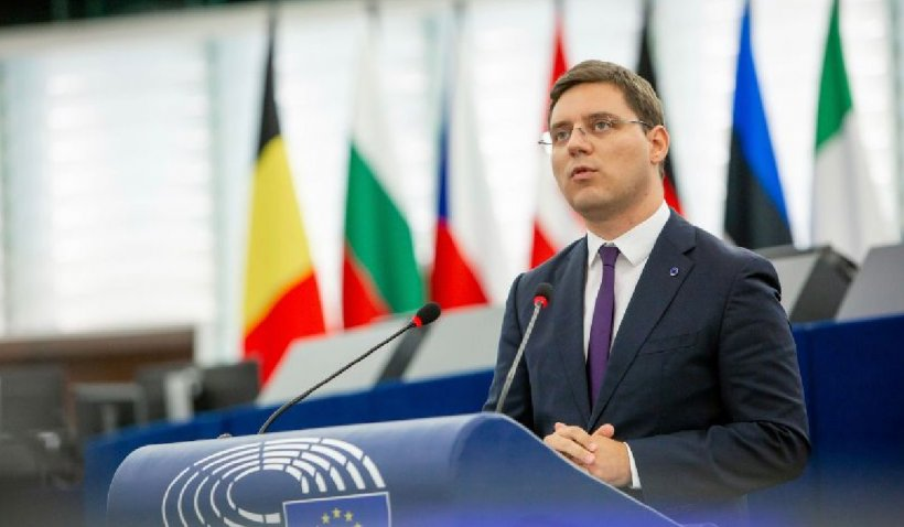 """Victor Negrescu (PSD): """"Am solicitat Comisiei Europene să intervină rapid pentru a stopa creșterea prețurilor la energie"""""""
