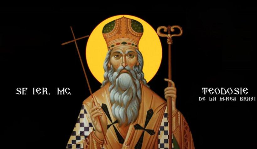 Calendar ortodox 22 septembrie 2021. Sărbătoare cu cruce neagră pentru creştinii ortodocşi