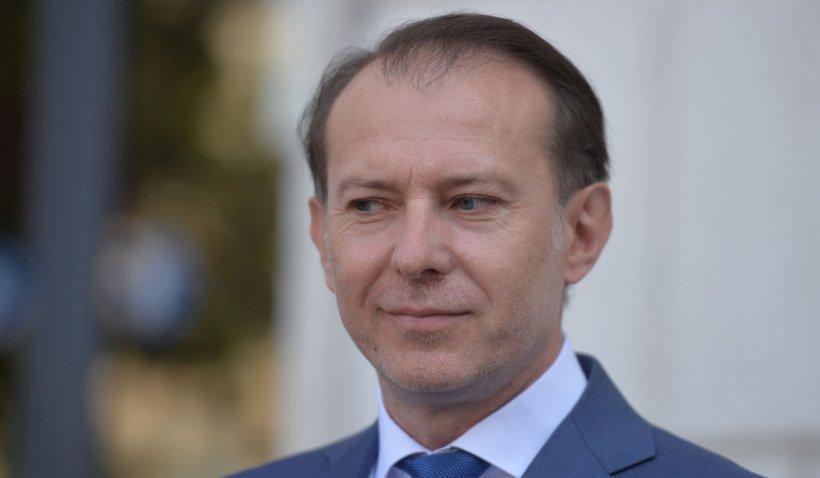 Congres PNL 25 septembrie 2021. Portret de candidat: Cine este Florin Cîțu și de ce vrea șefia PNL