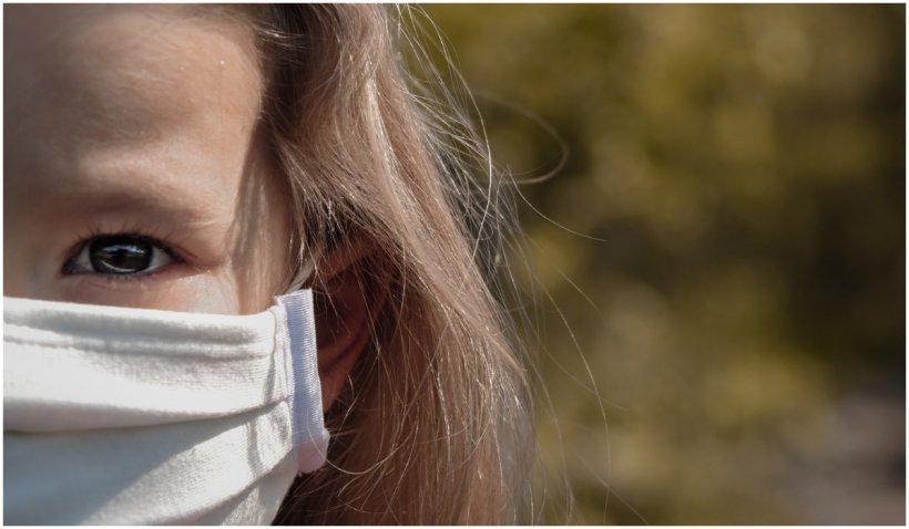 Cercetătorii avertizează: Toți copiii între 12 și 15 ani, vaccinați sau nu, se vor îmbolnăvi de COVID-19