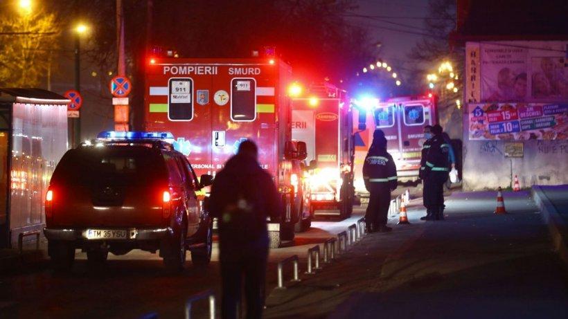 Descoperire macabră la Timișoara! O femeie și-a găsit soțul spânzurat într-un microbuz