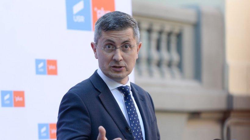 Dosarul de fraudă cu fonduri europene al lui Dan Barna, clasat de DNA