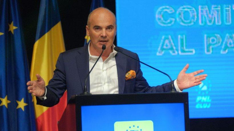 """Rareș Bogdan: """"Dintr-odată constatăm că cei din USR, nişte îngeraşi, au stat la masă cu răul suprem al acestei ţări. Mi se pare ireal, ceva de noaptea nopţii!"""""""