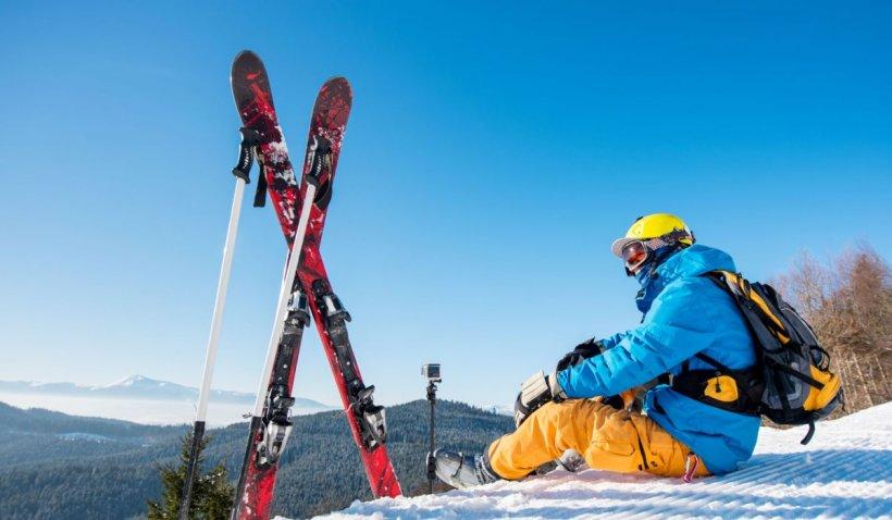 Bucovina, destinația preferată a pasionaților de sporturi de iarnă