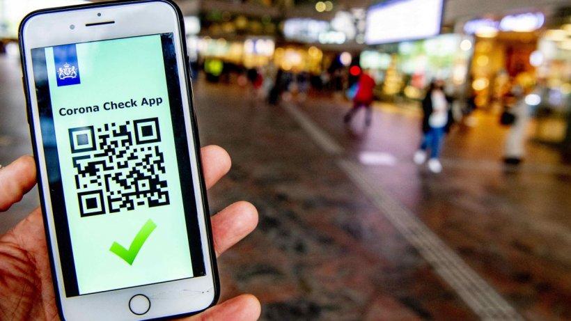 Certificatul verde ar putea fi introdus în Capitală de vineri noapte