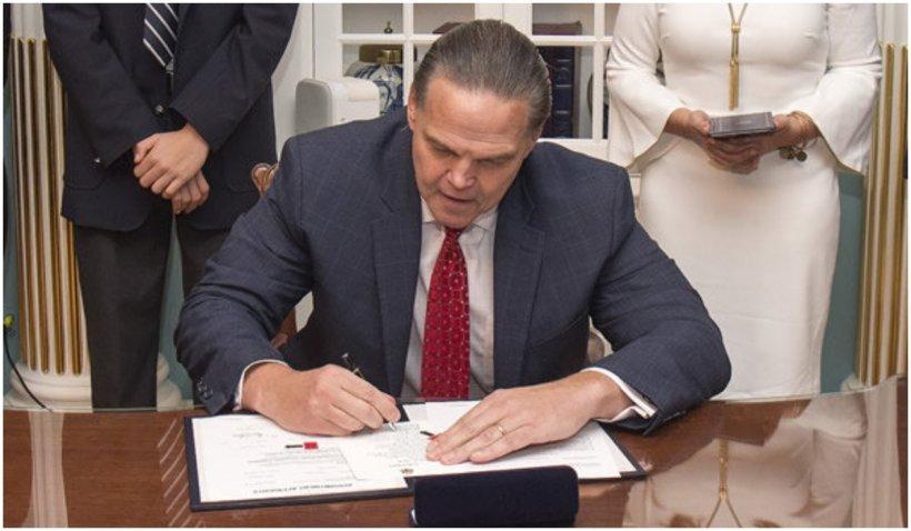 Emisarul SUA în Haiti şi-a prezentat demisia, din cauza expulzării a mii de imigranţi