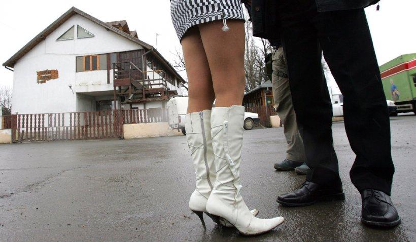 Lori, o prostituată româncă, a jefuit un client fidel din Belgia, apoi a donat banii unui prieten care și-a luat Bentley și Rolex