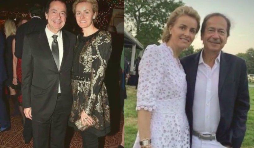 O româncă este pe cale să devină miliardară, în urma divorțului de soțul american, după 20 de ani de căsnicie