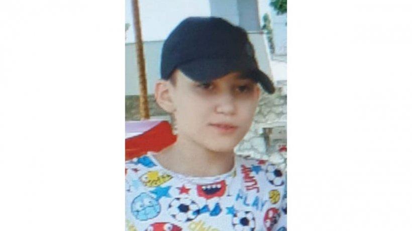 Băieţelul de 11 ani din Brașov căutat cu disperare de părinții lui a fost găsit