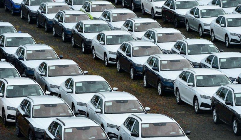 """Cehia se opune eliminării mașinilor pe benzină și motorină în deceniul următor. """"Un nonsens!"""""""