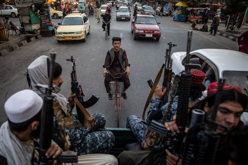 Execuțiile și amputările vor fi reluate în Afganistan, promit talibanii
