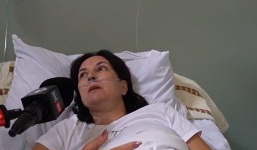 """Mărturiile cutremurătoare ale pacienţilor de la terapie intensivă: """"Nu vă neglijaţi. Am zis că nu mi se întâmplă mie şi am ajuns aici"""""""