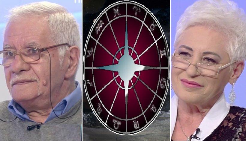 Ce scop în viață are fiecare zodie, cu Lidia Fecioru și Mihai Voropchievici. Gemenii mobilizează, Leii inspiră, Capricornii transpiră