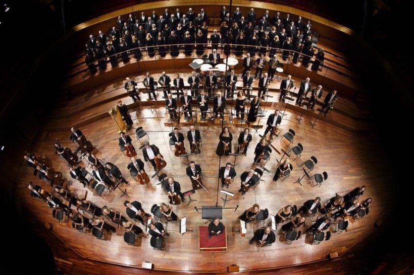 Teatrul de Operetă prezintă premiera Candid în seria Bucureștiul Creativ a Festivalului Enescu