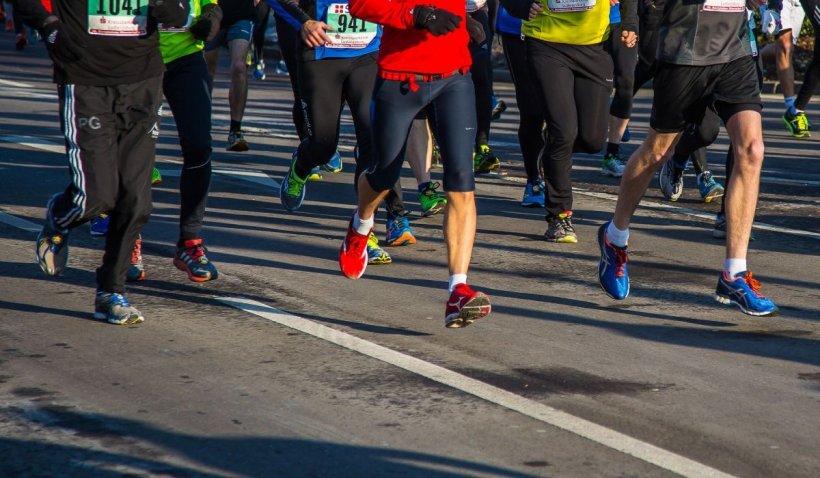 Accesul la Maratonul București se va face în baza certificatului verde