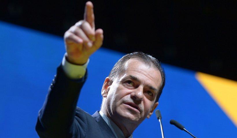 """Congres PNL septembrie 2021. Ludovic Orban acuză tabăra Cîțu: """"În cel puţin 14 organizaţii li s-a solicitat controlul votului"""""""