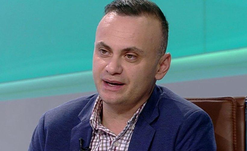 """Medicul Adrian Marinescu, soluții în valul patru de infectări cu COVID-19: """"Dacă în toate spitalele s-ar face această evaluare, situația ar arătaaltfel"""""""