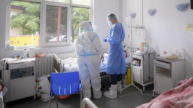 Tânăr de 26 de ani din Covasna, nevaccinat, mort din cauza COVID-19