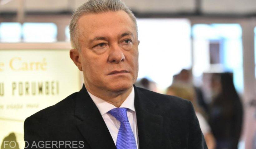 """Cristian Diaconescu, despre participarea lui Iohannis la Congresul PNL: """"Este decizia Președintelui dacă și câți pași face într-o direcție sau alta"""""""