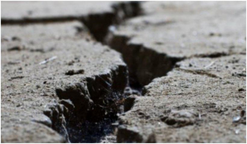 Un bărbat a murit, și alte 9 persoane au fost rănite în urma cutremurului din Creta cu magnitudinea de 6.5