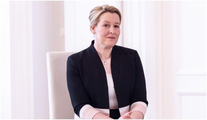 Berlinul va avea prima femeie primar