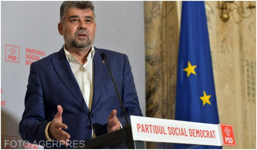 Ciolacu îi felicită pe social democrații germani: Stânga are șansa de a conduce destinele Germaniei