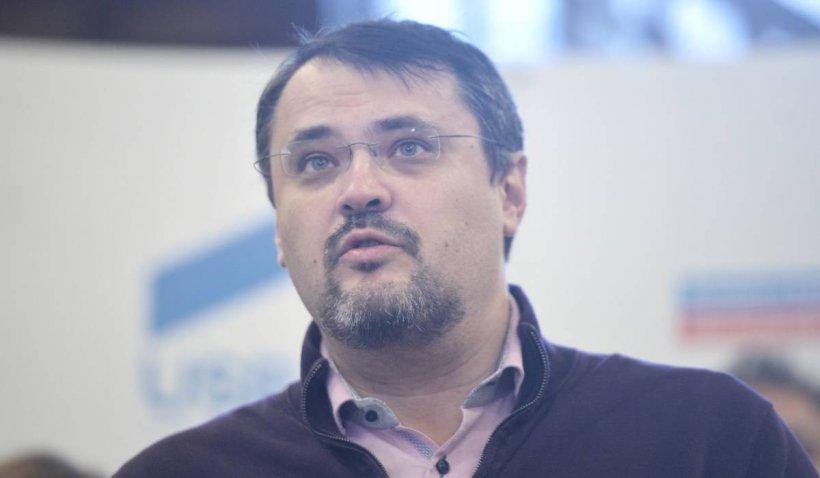 """Cristian Ghinea: """"PNRR este ca o mașină nemțească: Dacă ceva se gripează, se blochează tot"""""""