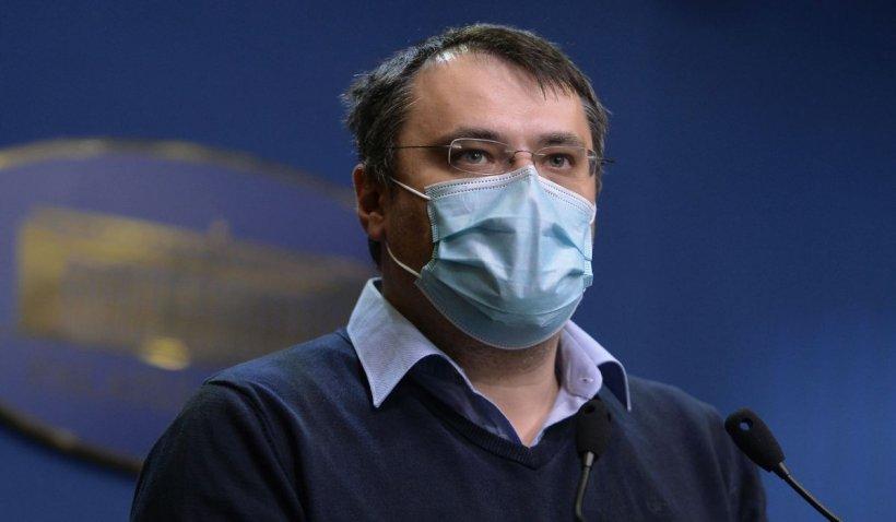 """Cristian Ghinea, despre PNRR: """"Nu banii sunt problema, ci demararea lucrărilor. Unele ministere au aberaţii birocratice"""""""