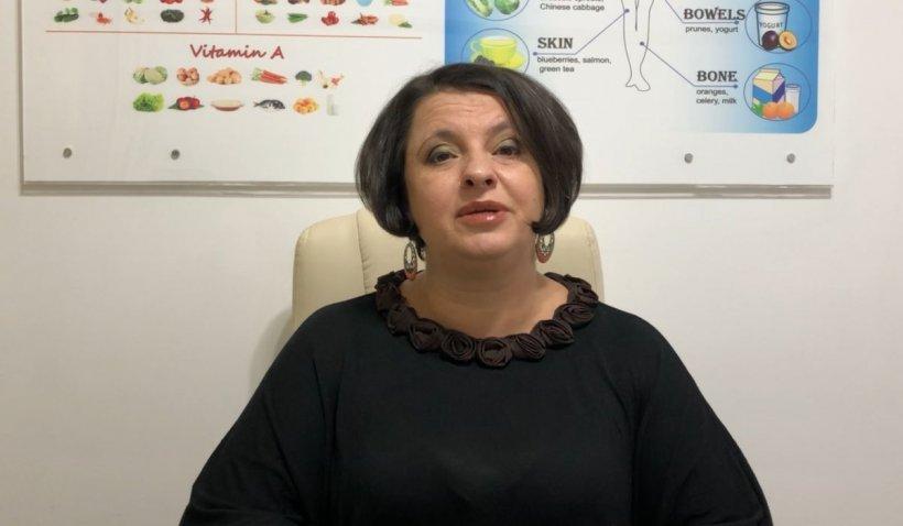 Dieta săptămânii, cu Lygia Alexandrescu. Dieta cu mere