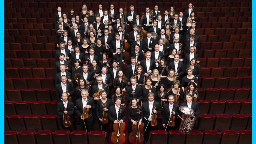 Final în forță la Festivalul Enescu 2021, cu artiști renumiți și un potpuriu de muzică excepțională