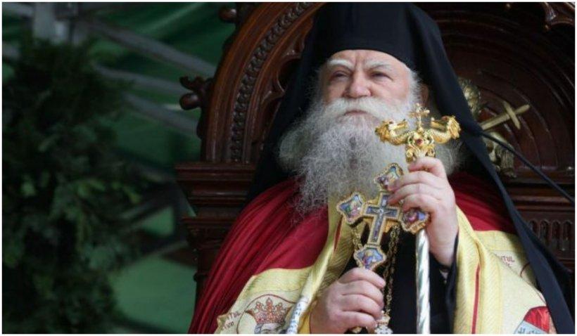 Arhiepiscopia Sucevei și Rădăuților, noi informaţii cu privire la starea de sănătate a ÎPS Calinic
