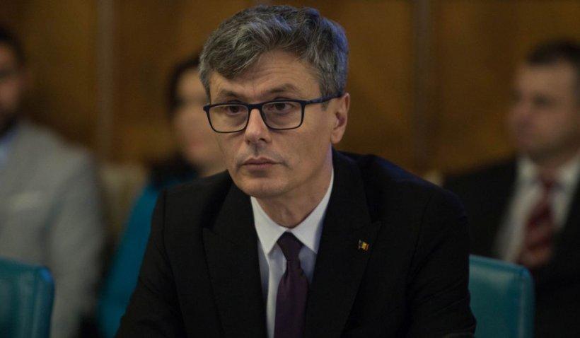 Ministrul Energiei explică cum va funcționa mecanismul de compensare a facturilor la energie