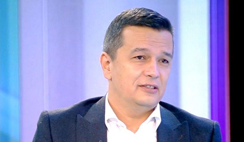 """Sorin Grindeanu, despre incidentul cu îmbrâncirea jurnaliștilor la Congresul PNL: """"E regretabil ce s-a întâmplat. Își făceau meseria"""""""