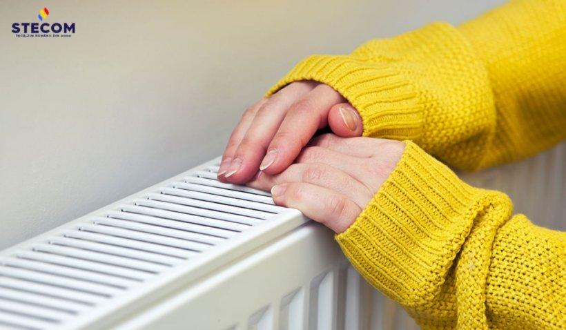 Care este temperatura optimă în casă
