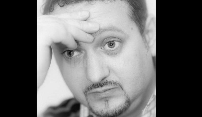 Jurnalistul Florin Rusu, din Suceava, găsit spânzurat în garaj