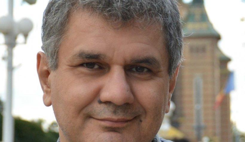 """Octavian Jurma: """"Vom ajunge la 12.000 de cazuri pe zi! Urmează să repetăm tragedia din Lombardia în România!"""""""
